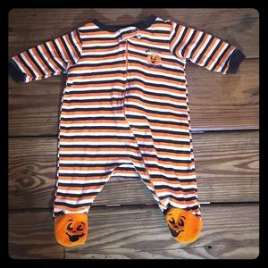 Other - Infant Halloween suit size newborn